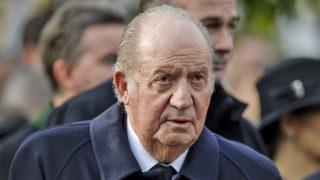 Rey Juan Carlos /Gtres