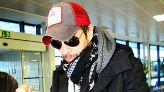Enrique Iglesias en una imagen de archivo / Gtres