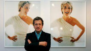 GALERÍA: Los mejores trabajos de Mario Testino para la Familia Real Inglesa