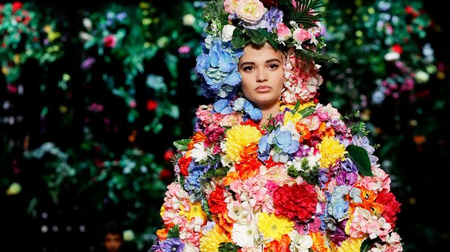 moschino tendencias 2018