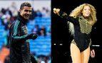 Beyoncé Cristiano Ronaldo