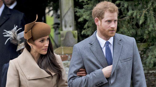 La boda de Harry y Meghan en grave peligro, ¿Por qué?
