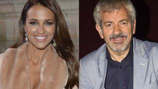 Paula Echevarría y Carlos Sobera, unidos por Telecinco/Gtres