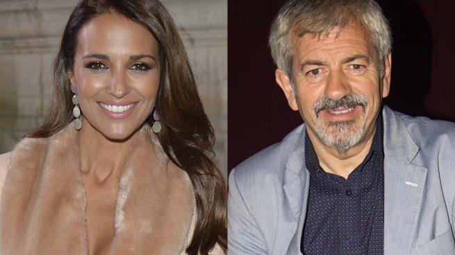 La sorpresa que Paula Echevarría tiene preparada en Telecinco