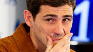 Iker Casillas en una imagen de archivo / Gtres