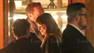 GALERÍA: Las 'novias' de Chris Martin tras su divorcio de Gwyneth Paltrow / LOOK