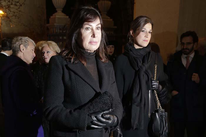 Un año sin Carmen Franco: las polémicas que han azotado a la familia