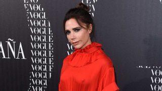GALERÍA: Los mejores looks de la cena de gala en honor a Victoria Beckham. / Gtres