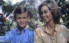 El rey Felipe con su madre / Gtres