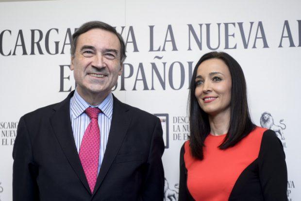"""Pedro J. Ramírez responde a Ágatha Ruiz de la Prada: """"Cuando se es tan feliz como lo soy yo,  no hay margen para nada más"""""""
