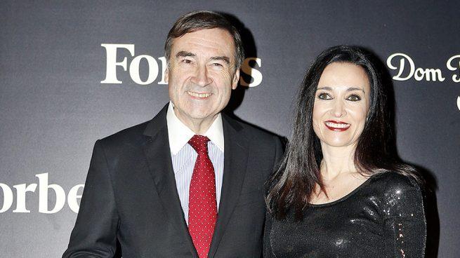 Pedro J. Ramírez y Cruz Sánchez de Lara
