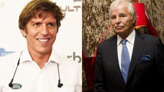 GALERÍA: Años de desencuentros entre Manuel Benítez y Manuel Díaz