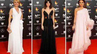 GALERÍA: Todos los looks de los Premios Feroz 2018 / Gtres