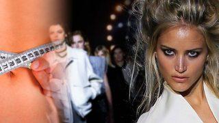 GALERÍA: Los diseñadores responden a las polémicas declaraciones de Alba Carrillo sobre el mundo de la moda.