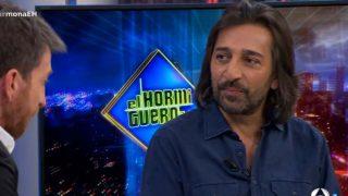 Antonio Carmona visita 'El Hormiguero' tras salir del coma/Antena3