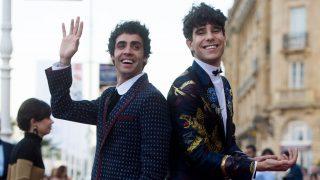 GALERÍA: Los mejores looks de 'Los Javis', el nuevo fenómeno social y 'antimoda'
