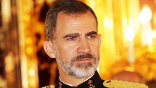 GALERÍA: Esto es lo que piensan de Felipe VI / Gtres