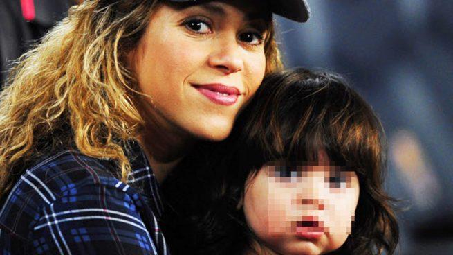 Shakira Milan Piqué