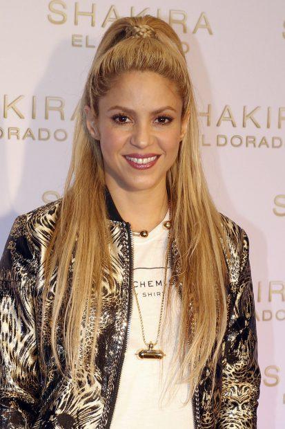 Shakira, acorralada: las claves que demostrarían que vive en España desde 2010