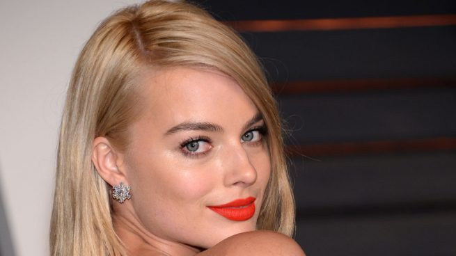 Looks sexys Margot Robbie