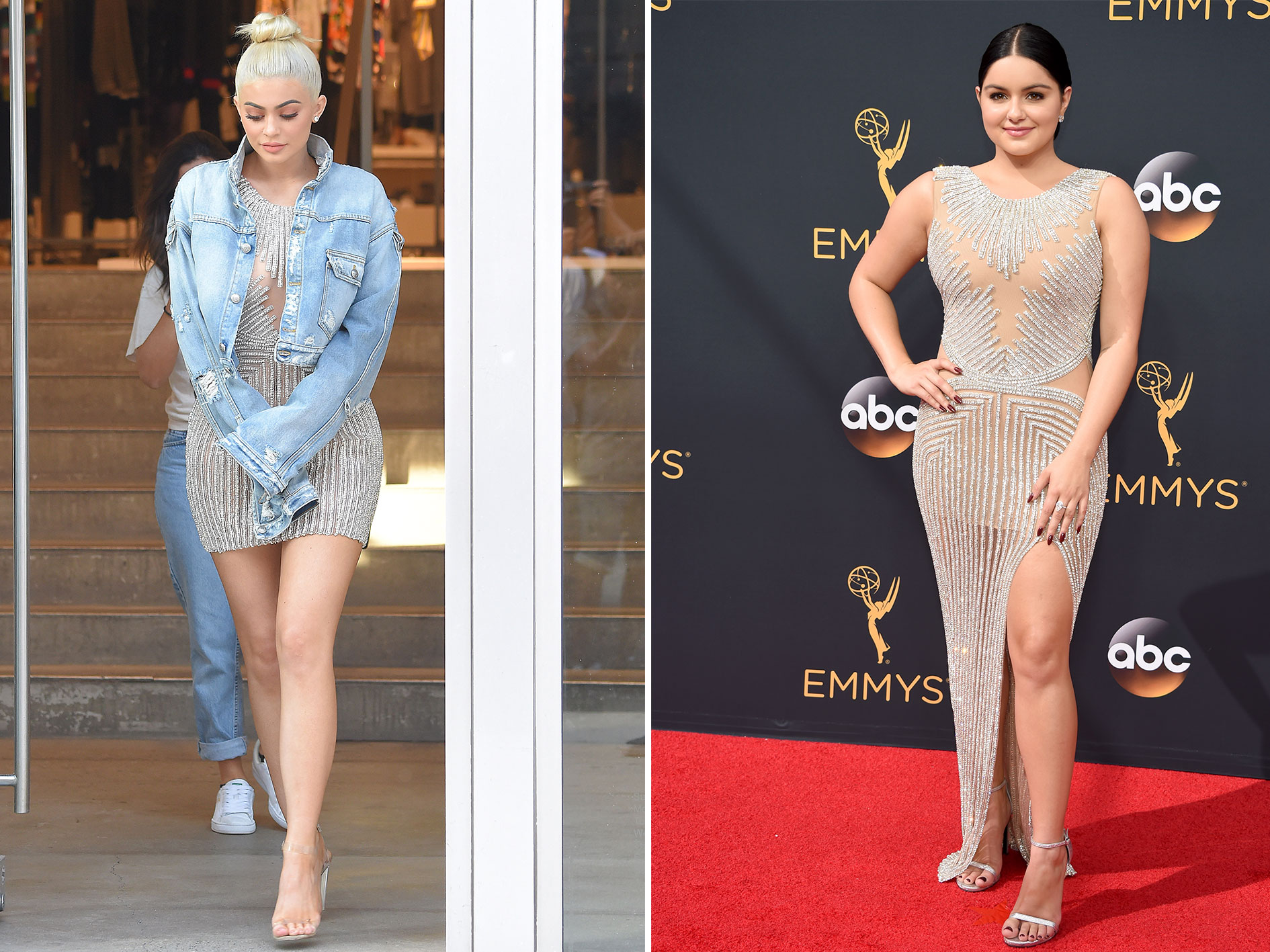 kylie jenner ariel winter