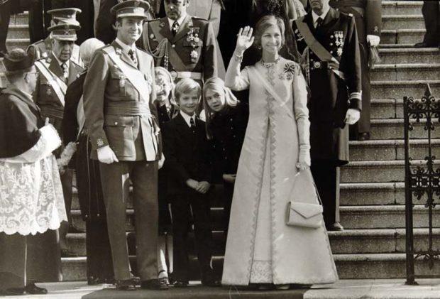 Los secretos que descubre 'La noche de Felipe VI'
