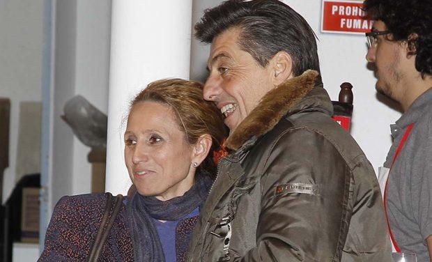Estalla la guerra entre Yolanda Cereceda y Jaime Ostos Jr: él quiere casarse con otra y ella le niega el divorcio