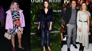 GALERÍA: Decenas de famosos acuden a Cibeles / Gtres