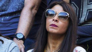 GALERÍA: Sara Verdasco revela la peor consecuencia de su accidente / Gtres