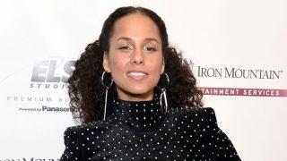 GALERÍA: Alicia Keys, el ayer y hoy con y sin maquillaje / Gtres