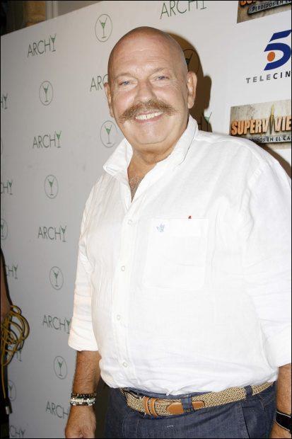 José María Iñigo Eurovisión