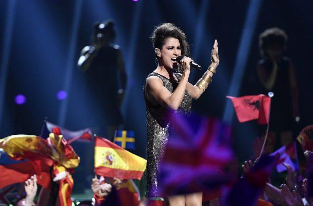 Barei Eurovisión
