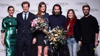 GALERÍA: Lucía Moreno, la modelo del año en España que podría convertirse en una top de Victoria's Secret / Gtres