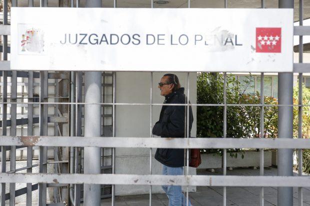 PRIMICIA: Julián Muñoz vuelve a prisión tras su fiesta en Mijas