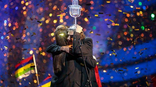 luisa sobral eurovision