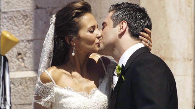 La historia de los 11 años de matrimonio de David Bustamante y Paula Echevarría