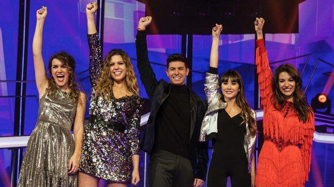 La turbia realidad a la que se enfrentarán los triunfitos según otros representantes de Eurovisión