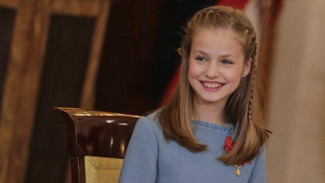Las grandes ausencias en el día más importante para la princesa Leonor