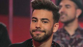 Agoney se delata. No quería ir a Eurovisión con su canción/Gtres