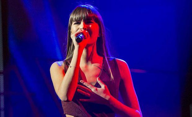 La metedura de pata del novio de Aitana: «Eurovisión no es para tanto»