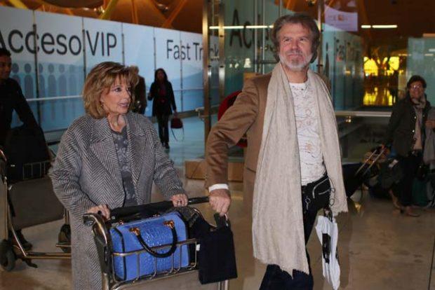 Las Campos: rumbo a Buenos Aires en la mejor compañía