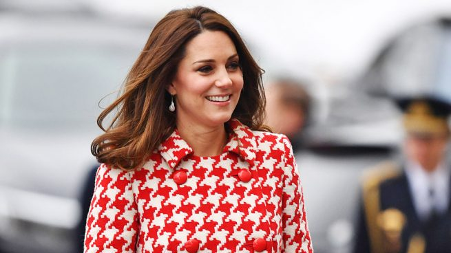 Kate Middleton / Gtres