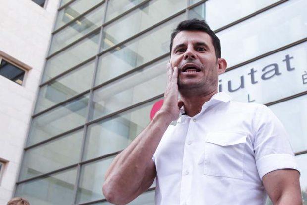 Javier Sánchez Santos