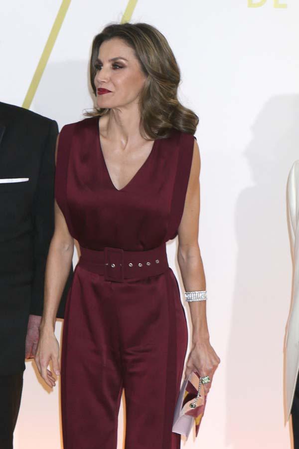 bolsos Tita Madrid reina Letizia Paula Echevarria
