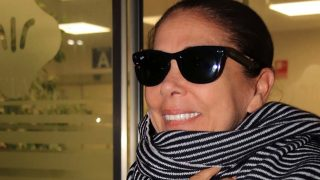 Isabel Pantoja sale en defensa de Chabelita/Gtres