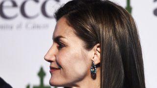 GALERÍA: Repasamos el último look de la Reina Letizia / Gtres