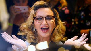Descubre el palacete al que se ha mudado Madonna en Lisboa / Gtres