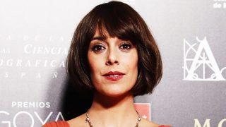 Belén Cuesta está nominada al Goya por segundo año consecutivo / Gtres