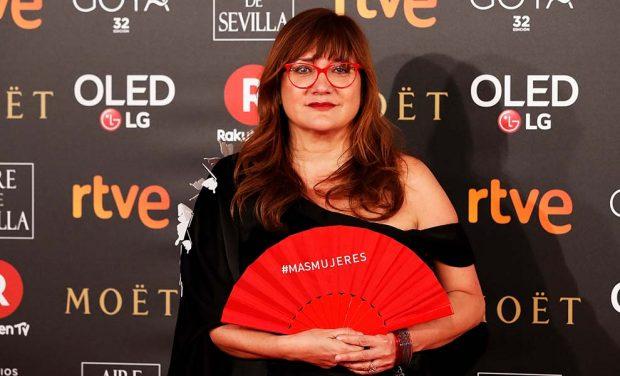 Isabel Coixet premios goya