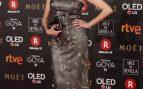 Pilar Ordoñez Premios Goya 2018